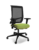 Mesh Back Mayline Commute Chair