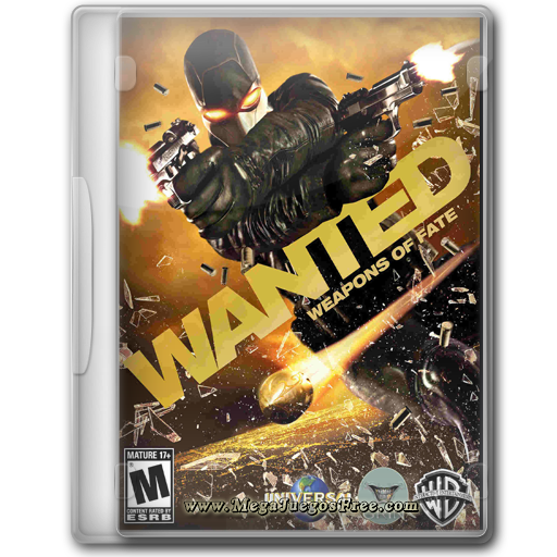 Wanted Weapons of Fate Full Español