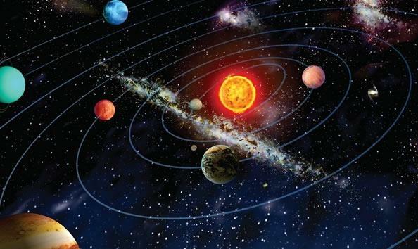 Movimentos da Terra e movimentos aparentes dos astros