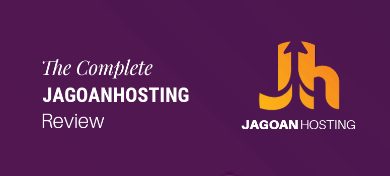 Jagoan Hosting Review - Peringkat & Kelebihan Fitur (2019)