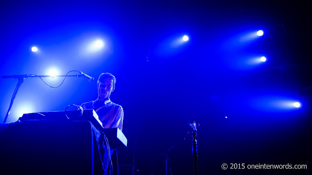 Soren Juul at The Opera House in Toronto, November 17, 2015 Photo by John at One In Ten Words oneintenwords.com toronto indie alternative music blog concert photography pictures