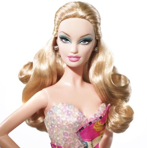 Kumpulan 55 Gambar Barbie Tercantik Di Dunia