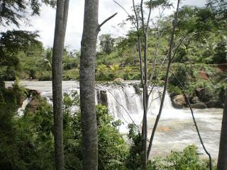 4 Tempat Wisata Di Tasikmalaya Jawa Barat Dan Sekitarnya : Gunung Galunggung, Pantai Cipatujah DLL