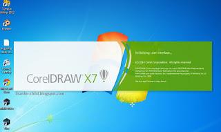 Modul Coreldraw x7