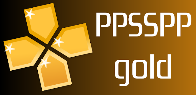 PPSSPP Gold Emulator Premium Apk