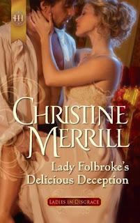 Delicioso Engaño – Christine Merrill