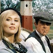 A LITTLE COURAGE IS ALL WE LACK: ANOTHER REVIEW OF BONNIE AND CLYDE