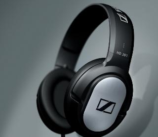 Headset, Headphone dan Earphone Terbaik
