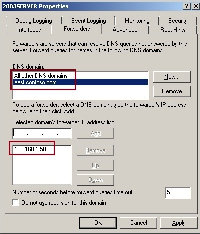 DNS BASIC QUESTION1 | RAJA's Active Directory Questions