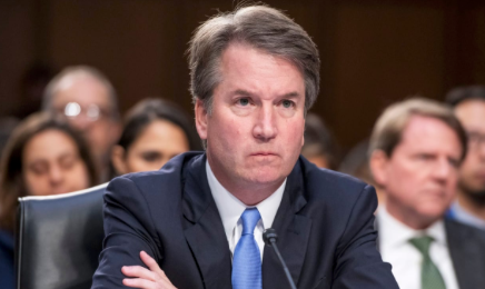 'Incredibly frustrated': The GOP's effort to save Kavanaugh amid assault allegation