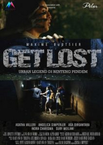 Get Lost (2018) Full Movie