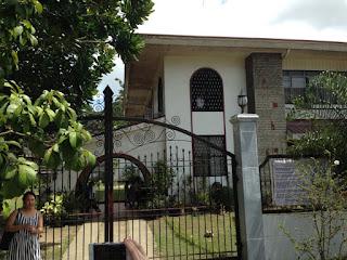 Cebu Blogging Community, Hannah Dumaluan, Empty Nest Vacation House, Bohol Trip, Seas the Day Bohol