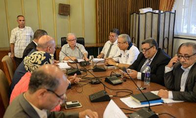 خطة البرلمان تواجه خسائر هيئة التنمية الزراعية وتُجدد مطلبها بتقصى حقائق