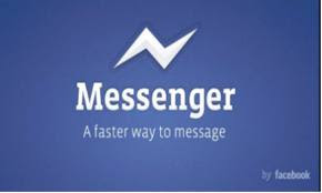 "تحميل برنامج فيس بوك ماسنجر 2017 "" Facebook messenger"