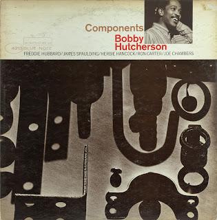 Bobby Hutcherson, Components