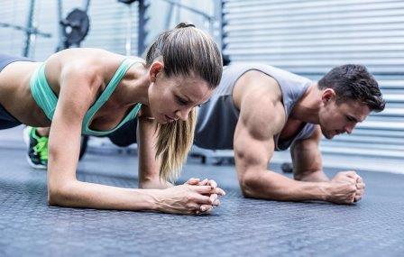 Latihan Core Stability Exercises yang Terlupakan Tapi Sangat Penting