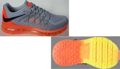 Nike Air Extreme Volleyball Shoes Review