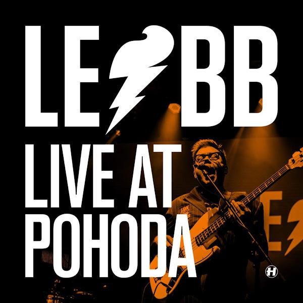 London Elektricity Big Band & London Elektricity - Live at Pohoda Cover