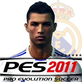 PES 2011 Patch New