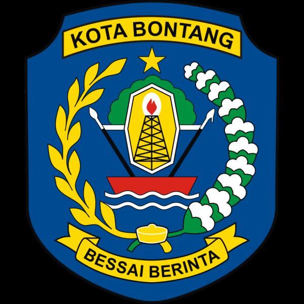 Logo Lambang Kota Bontang