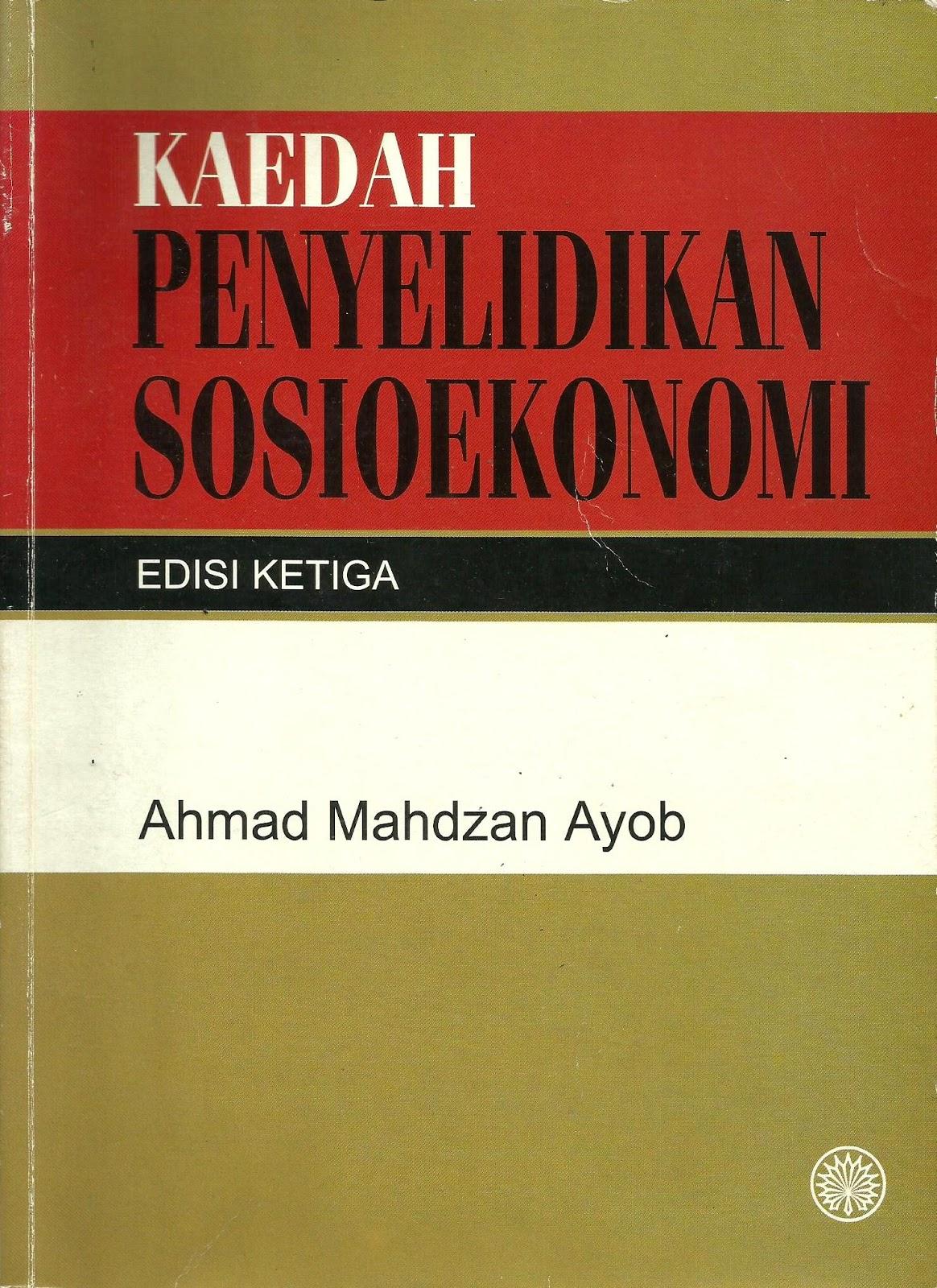 Sosioekonomia