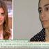 Σοβαρό ατύχημα της Έλενας Τοπαλίδου στη σκηνή - Διακόπηκε η παράσταση (video)