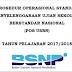 Download POS US SD 2018 PDF untuk SD, MI, SDLB, dan paket A
