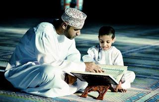 Yuk Belajar, Cara Mendidik Anak Ala Islami :: Portal Bisnis Bersama