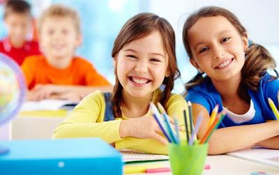 6 Cara Memilih Sekolah Yang Tepat Untuk Anak