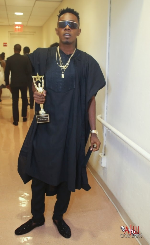 P67A0175 Red carpet photos from 2014 Nigeria Entertainment Awards