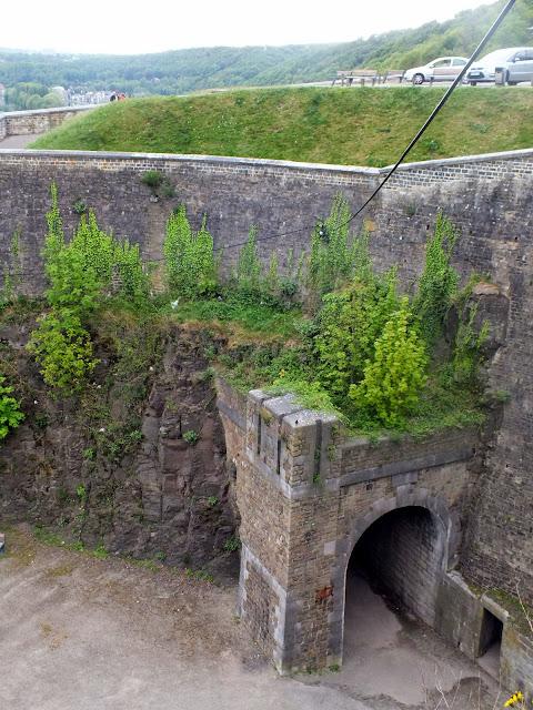 visita imprescindible en Namur, Bélgica