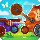 CATS: Crash Arena Turbo Stars - VER. 2.27 (God Mode) MOD APK