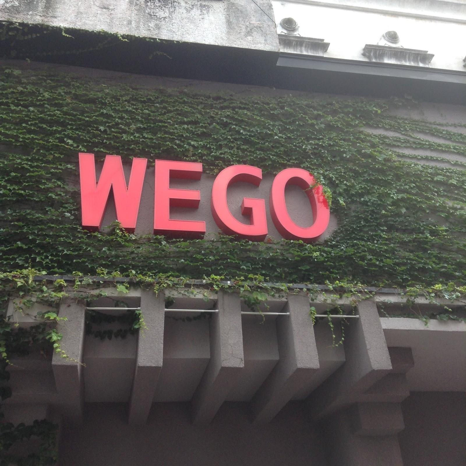Kyoto WEGO