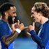 Kebahagiaan Antoine Griezmann Setelah Alexandre Lacazette Gabung Arsenal