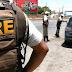 Bahia: PM registra redução de quase 28% dos acidentes nas rodovias estaduais