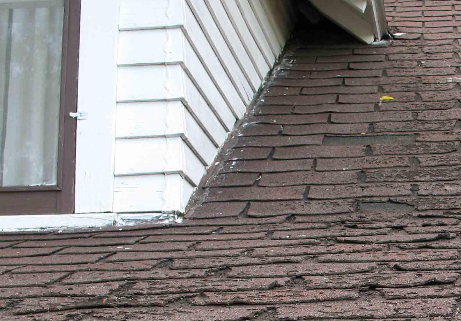 Asbestos Shingles Siding Ll Removal Repair Replacement