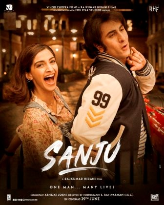 sonam-kapoor-and-ranbir-kapoor-looks-adorable-in-sanju-poster