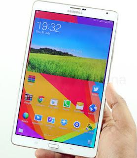 تثبيت لولى بوب 5.0.2 الرسمى لتاب جلاكسى تاب اس 2 Galaxy Tab S2 8.0 Wi-Fi SM-T710 الاصدار T710ZSU2AOJ2