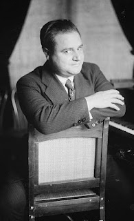 The tenor Gigli died in Rome in 1957