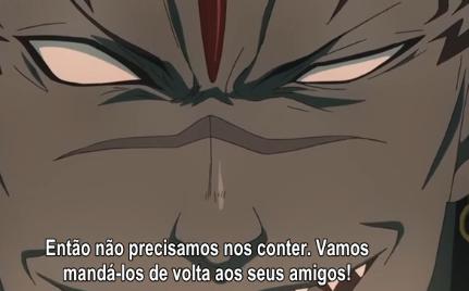 D. Gray Man Hallow - Episódio 12