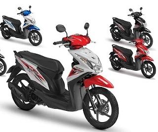4 motor paling laris di indonesia, harga murah banget