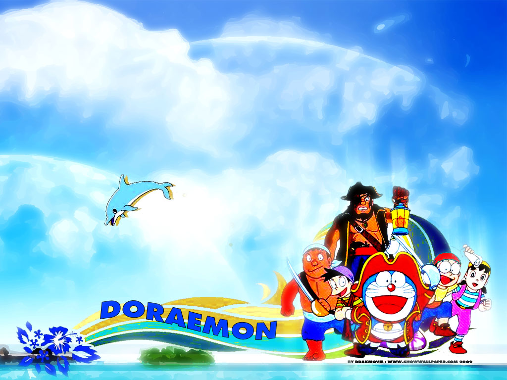 Doraemon Wallpapers HD Download Wallpaper Hd For Android