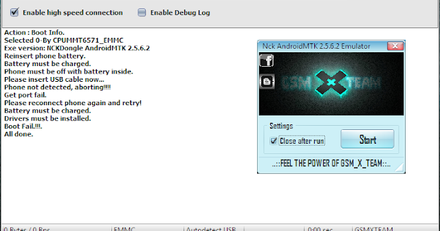 nck mtk dongle 2.5.6.2 loader by gsm x team.exe