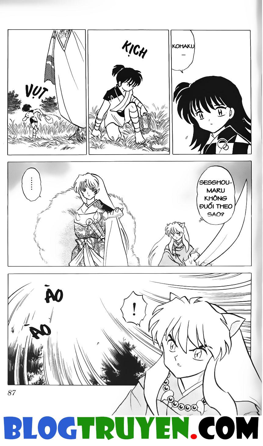 Inuyasha vol 23.5 trang 12
