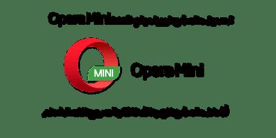تحميل متصفح اوبرا ميني Opera Mini 2018 أفضل متصفح للهواتف الذكية