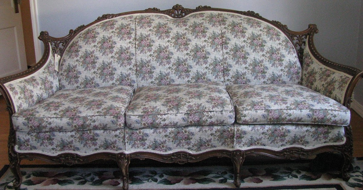 Antique Victorian Sofa Set Antique Victorian Sofa