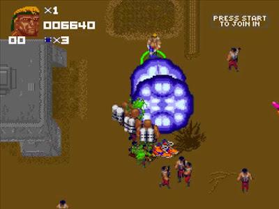 ''Total Carnage'' per Super Nintendo