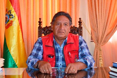 Alcalde de Villazón Fernando Acho es arraigado