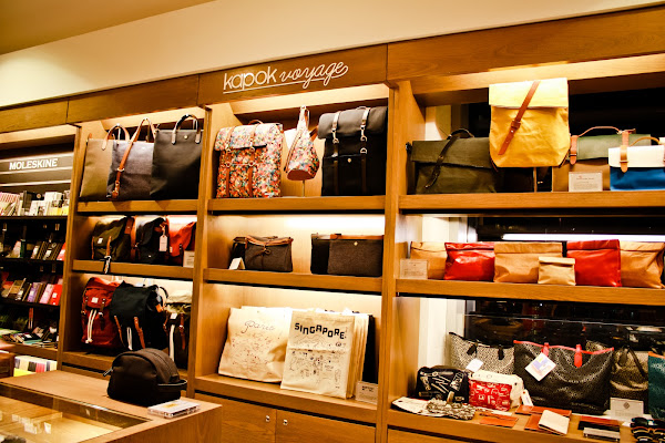 kapok香港誠品店