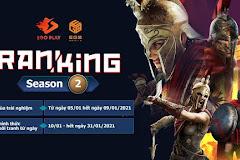 EGO Play: Ranking Season II - Nghẹt thở đến giờ phút cuối cùng!